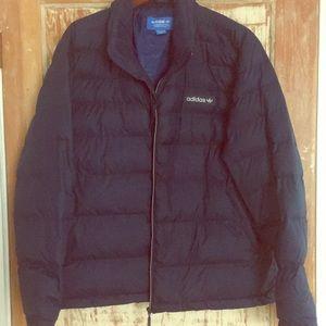 Men's Adidas XL Winter Jacket.
